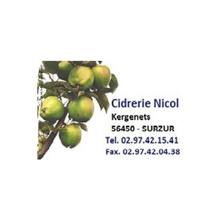 NICOL Jean-Michel et Didier